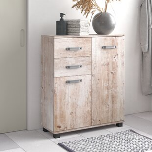 Renteria 80.6 X 94.8cm Wall Mounted Cabinet By Borough Wharf