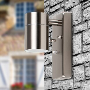 Timera Outdoor Sconce Image