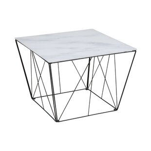 Trosclair Coffee Table By 17 Stories