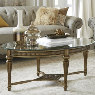 Weisman Coffee Table by Astoria Grand SKU:BC126274 Guide