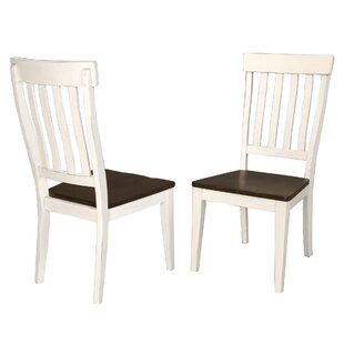 Aguero Solid Wood Dining Chair (Set of 2)