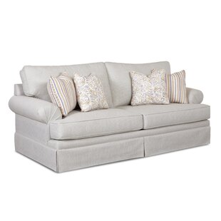 Gale Sofa by Klaussner Furniture