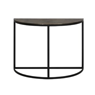Moraga Console Table By Williston Forge