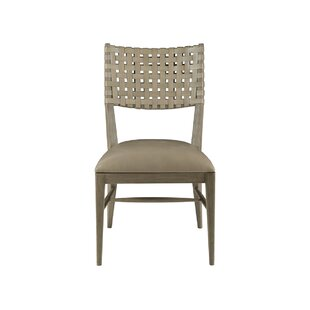 Cohesion Program Solid Wood Dining Chair ..