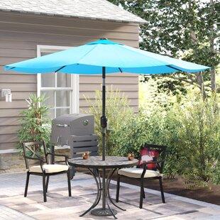 Captivating Patio Umbrellas Youu0027ll Love | Wayfair