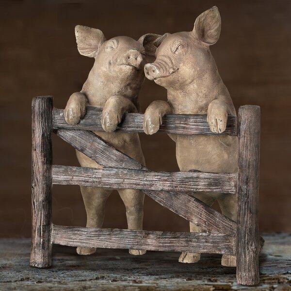Resin Pig Wayfair