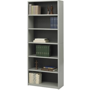 Value Mate Series Standard Bookcase by Safco Products Company Spacial Price