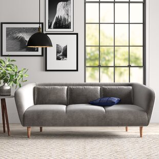 Brawner Chesterfield Sofa