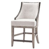 Adelina Textured 24 Bar Stool by Mercer41