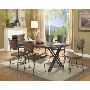 Holmes 7 Pieces Dining Set