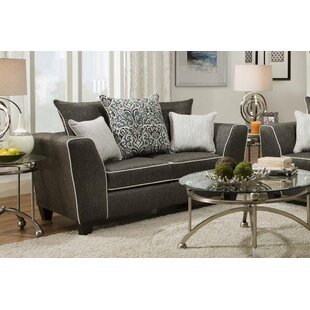 Top Reviews Teterboro Loveseat by Latitude Run Reviews (2019) & Buyer's Guide