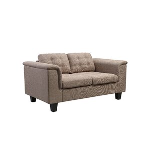 Kinnect Lexington Loveseat by Raynor Home