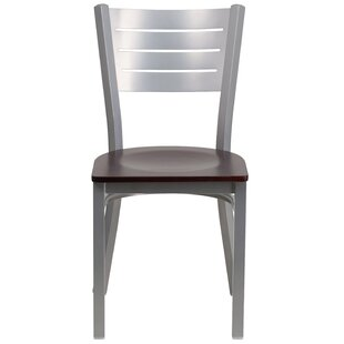 Alvera Dining Chair by Ebern Designs