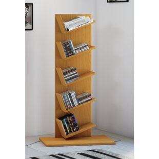Towerside Bookcase By Metro Lane