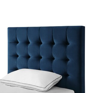 Dahms Upholstered Platform Bed by Orren Ellis