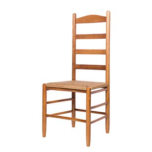 August Grove Arianna Solid Wood Dining Chair