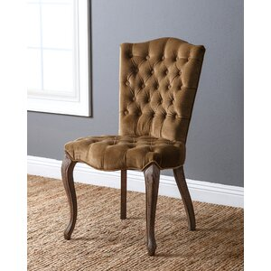 Maria Parsons Chair by Lark Manor