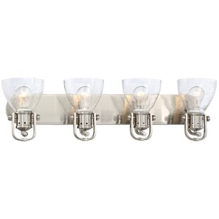 Latitude Run Hatten 4-Light Vanity Light