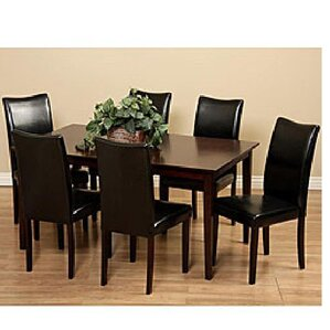 Evendale 7 Piece Dining Set by Red Barrel..