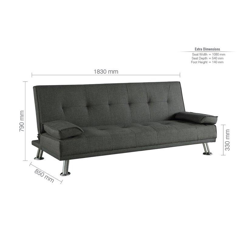 Futon Couch Dimensions Wikipedia4u