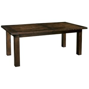 Harbor Springs Extendable Dining Table by Hekman