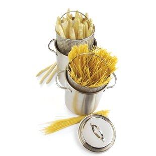 Resto 4.8 Qt. Asparagus/Pasta Cooker Set