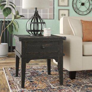 Hebbville End Table by Trent Austin Design