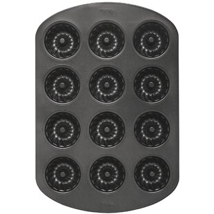 Classic Non-Stick 12 Cavity Mini Muffin Pan