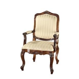 Design Toscano St. Enimie Fauteuil Masters Cotton Armchair
