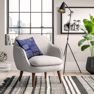 Order Garret Armchair by Langley Street Reviews (2019) & Buyer's Guide