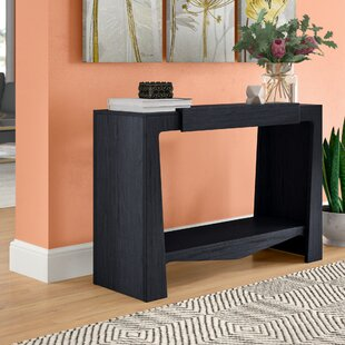 Great Price Elan Console Table By Zipcode Design