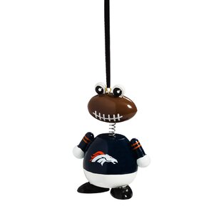 NFL Ball Man Ornament By Evergreen Enterprises, Inc