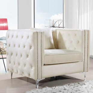 Affordable Price Alvord Armchair by Mercer41 Reviews (2019) & Buyer's Guide