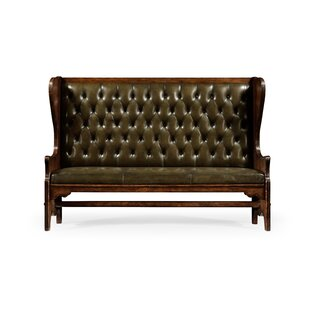 Tavern Settle by Jonathan Charles Fine Furniture