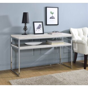 Orren Ellis Harvill Console Table
