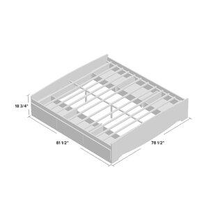 Andover Mills Hayman King Storage Platform