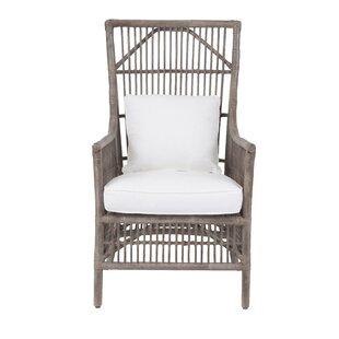 Eldora Armchair by Beachcrest Home