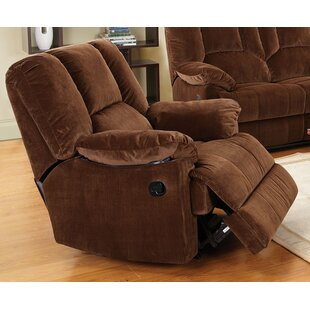 A&J Homes Studio Mike Manual Glider Recliner