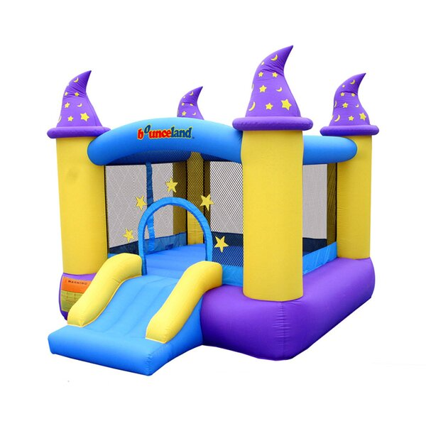 a213b3db7 Bounce Houses   Inflatable Slides You ll Love