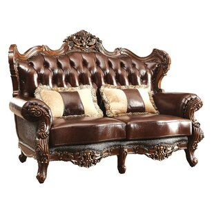 Dourney Chair and a Half by Astoria Grand