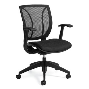 ROMA Posture Mesh Task Chair by Global Total Office