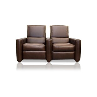 Bass Barcelona Home Theater Lounger (Row of 2)