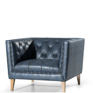 Kehoe Armchair by Everly Quinn