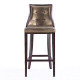 Drennon 31.5 Bar Stool by Darby Home Co