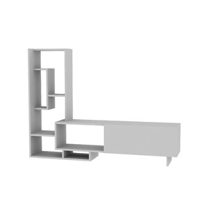 Best Wrought Studio Mosby 60 TV Stand