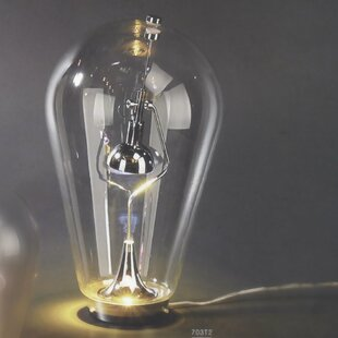 Edison 16 Table Lamp
