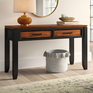 Hidalgo Console Table