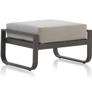 Albertina Cocktail Ottoman By Sol 72 Outdoor