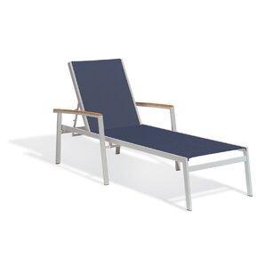 Farmington Single Chaise Lounge (Set of 4)  sc 1 st  AllModern : single chaise lounge - Sectionals, Sofas & Couches