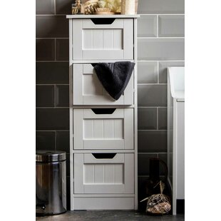 Vida 30 X 81cm Free Standing Cabinet